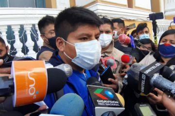 """Acerca del rebrote de coronavirus, senador Loza pide """"prepararse para lo peor"""""""