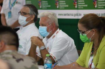 Santa Cruz: COED implementa restricciones ante incremento de casos de coronavirus