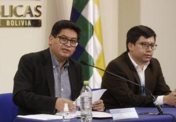 ¿Cuáles son los decretos aprobados por Áñez que abrogó el MAS?