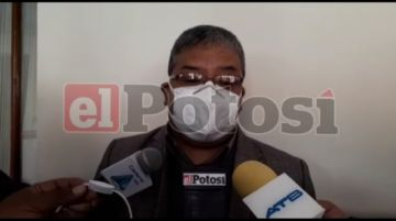 """Sedes Potosí se prepara para un """"inminente rebrote"""" del coronavirus"""