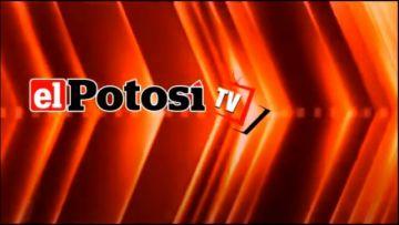 El Potosí le cuenta la actividad informativa hoy