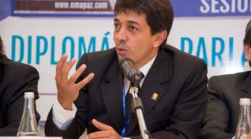 YPFB se querella contra el exministro Zamora por daño económico a la planta de Urea