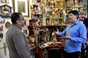 Bolivia reconoce por primera vez la unión de una pareja del mismo sexo