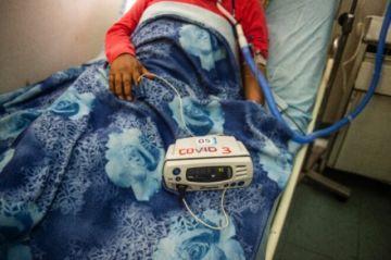 La diabetes se vuelve más letal en Perú en medio de la pandemia de covid-19