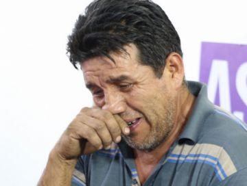 """Ministro Lima se compromete a ayudar a la víctima del """"abogado torturador"""""""