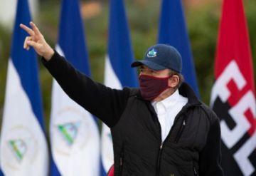 Ortega acusa a EEUU de promover unidad opositora para elecciones en Nicaragua