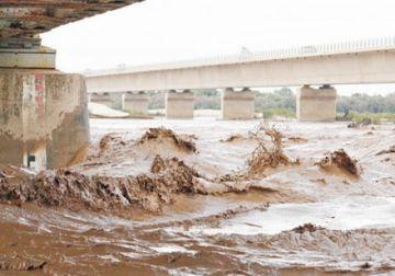 Senamhi declara alerta naranja por lluvias en Santa Cruz y Cochabamba para el lunes