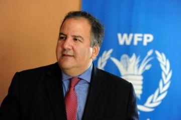 """Director del PMA para Latinoamérica y Caribe : """"Con hambre no podemos alcanzar paz"""""""