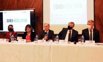CC confirma reunión de Carlos Mesa con el GIEI por los hechos de noviembre