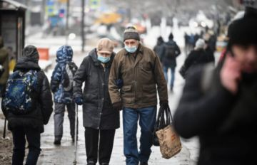 Doble castigo económico y sanitario para Rusia por el covid-19