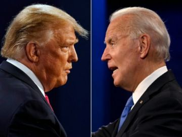 """Biden pide a EEUU """"pasar la página"""" y critica a Trump por no reconocer la derrota"""