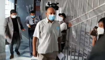 Caso Sacaba: Exjefe policial se acoge al silencio en comparecencia