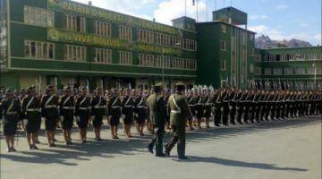 Ministerio de Gobierno deja sin efecto examen psicométrico de admisión a la Unipol
