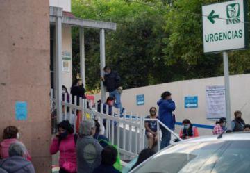 El viacrucis de los mexicanos para hallar cama en hospitales desbordados por covid-19