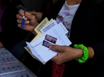 Congreso chileno aprueba 17 escaños indígenas para redactar nueva Constitución