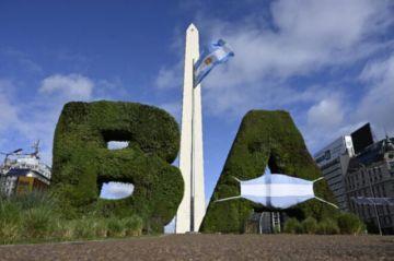 Argentina teme aumento de contagios por relajamiento en medidas sanitarias frente a covid-19