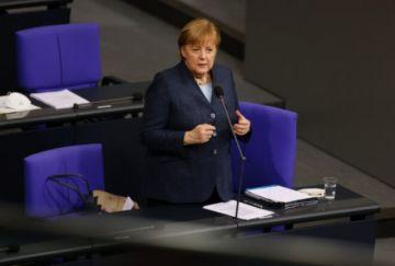 Alemania bate récord de muertes por coronavirus y se vuelve a confinar