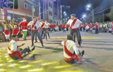 Emergencia sanitaria motiva suspensión de entrada navideña en Potosí