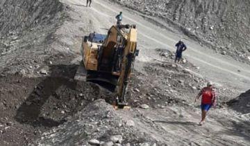 Reportan que conflicto minero dejó un muerto en el norte paceño