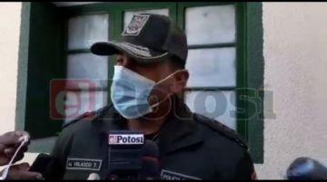 Inspección técnica vehicular en Potosí alcanzó el 50 por ciento