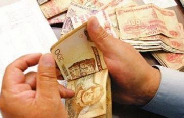 Ministerio de Trabajo afirma que hará cumplir el pago del aguinaldo
