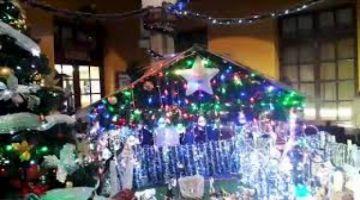 Iluminación navideña en la plaza 10 de noviembre se inaugura hoy