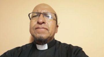 El padre Miguel Albino reflexiona sobre las promesas de Dios
