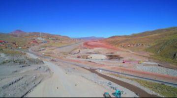 Buscan impulsar la continuidad de obras en el aeropuerto internacional para Potosí