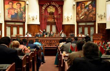 El coronavirus vuelve a la Asamblea Legislativa y afecta a legisladores