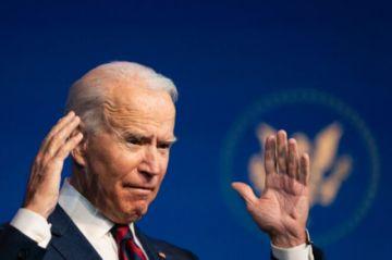 """Joe Biden presenta a su equipo ambiental para enfrentar """"amenaza existencial"""""""