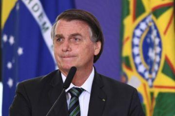"""Bolsonaro dice que presos políticos fueron tratados """"con toda la dignidad"""" durante dictadura en Brasil"""