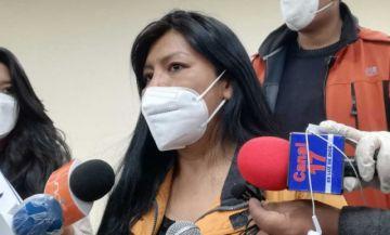 Chapetón confirma que no irá a la reelección en El Alto