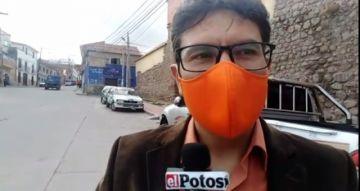 Comunidad Ciudadana ya tiene candidato a la Alcaldía de Potosí