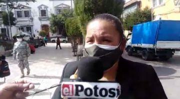Lamentan que denuncias contra el alcalde López no avancen en Potosí