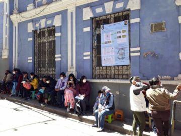 Hoy se realiza el sorteo virtual para las unidades educativas de alta demanda en Potosí