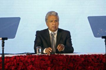 """Moreno convoca a """"reunión urgente"""" por nueva cepa de coronavirus"""
