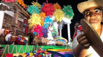 El Carnaval de Santa Cruz 2021 será virtual