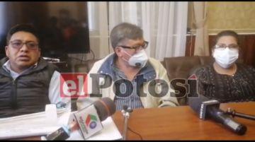 Directorio de Aapos pide a trabajadores reflexión ante movilizaciones