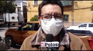 Alianza Social define mañana a sus candidatos en Potosí