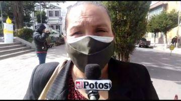 Denuncian nepotismo en la Alcaldía de Potosí