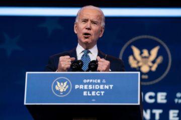 """Rusia no espera """"nada bueno"""" de la administración Biden"""