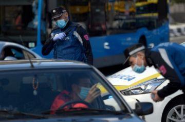 Las fiestas clandestinas no paran en Madrid pese a las restricciones