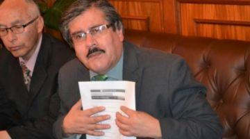 CC propone a Waldo Albarracín como candidato a Alcalde de La Paz