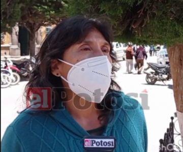 Denuncian el robo del busto de Daniel Campos
