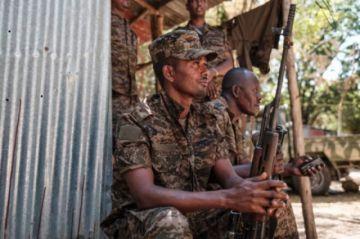 El ejército etíope mata a 42 hombres armados sospechosos de participar en matanza