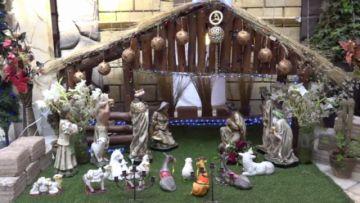 Alistan actividades a horas del nacimiento de Jesús