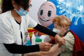 Israel anuncia un tercer confinamiento y confirma cuatro casos de la nueva variante del virus