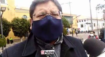 Los ingresos de la Alcaldía de Potosí se redujeron un 60 por ciento