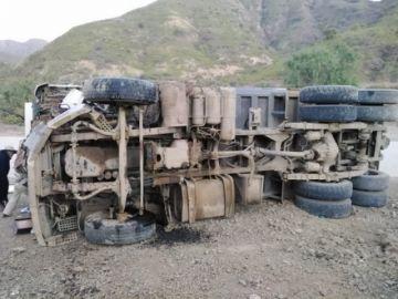 Bolivia registra tres fallecidos y 30 heridos por hechos de tránsito durante Noche Buena