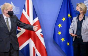 Tras el acuerdo histórico, el Reino Unido encara los desafíos del Brexit